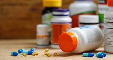 Farmacias y Herbolarios
